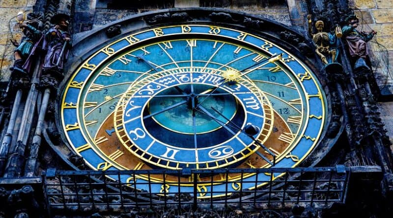 Calcul şi Semnificaţie Ascendent Zodiacal