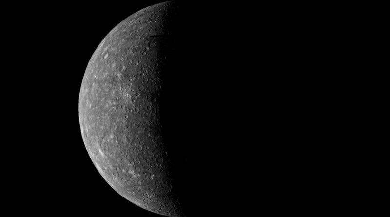 Mercur retrograd în Astrologie. Sursă imagine: NASA via Unsplash